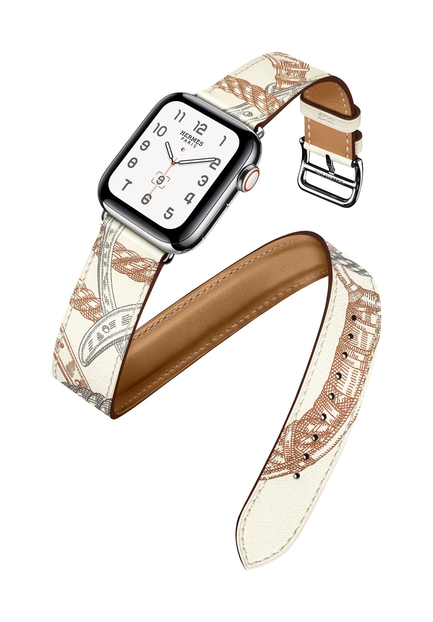 エルメス アップル ウオッチ エルメスのApple Watchはエルメス店舗でも実は買える!買ってみた感想と買うメリットは?