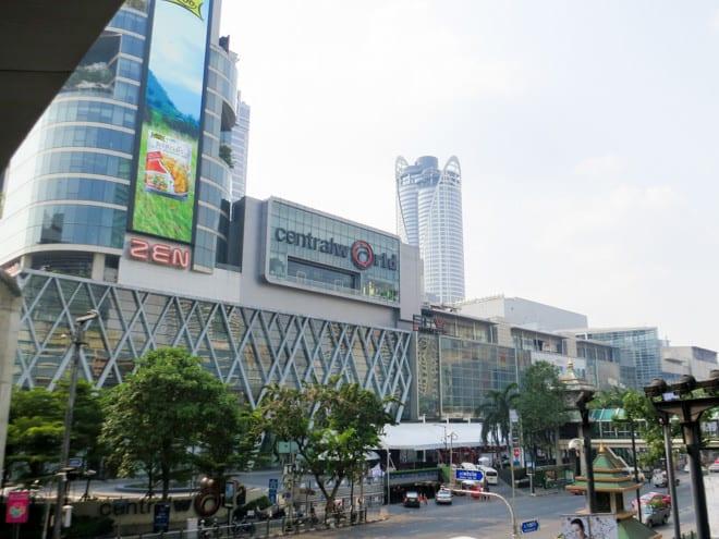 三越伊勢丹HDが「バンコク伊勢丹」8月末に閉店、約30年営業