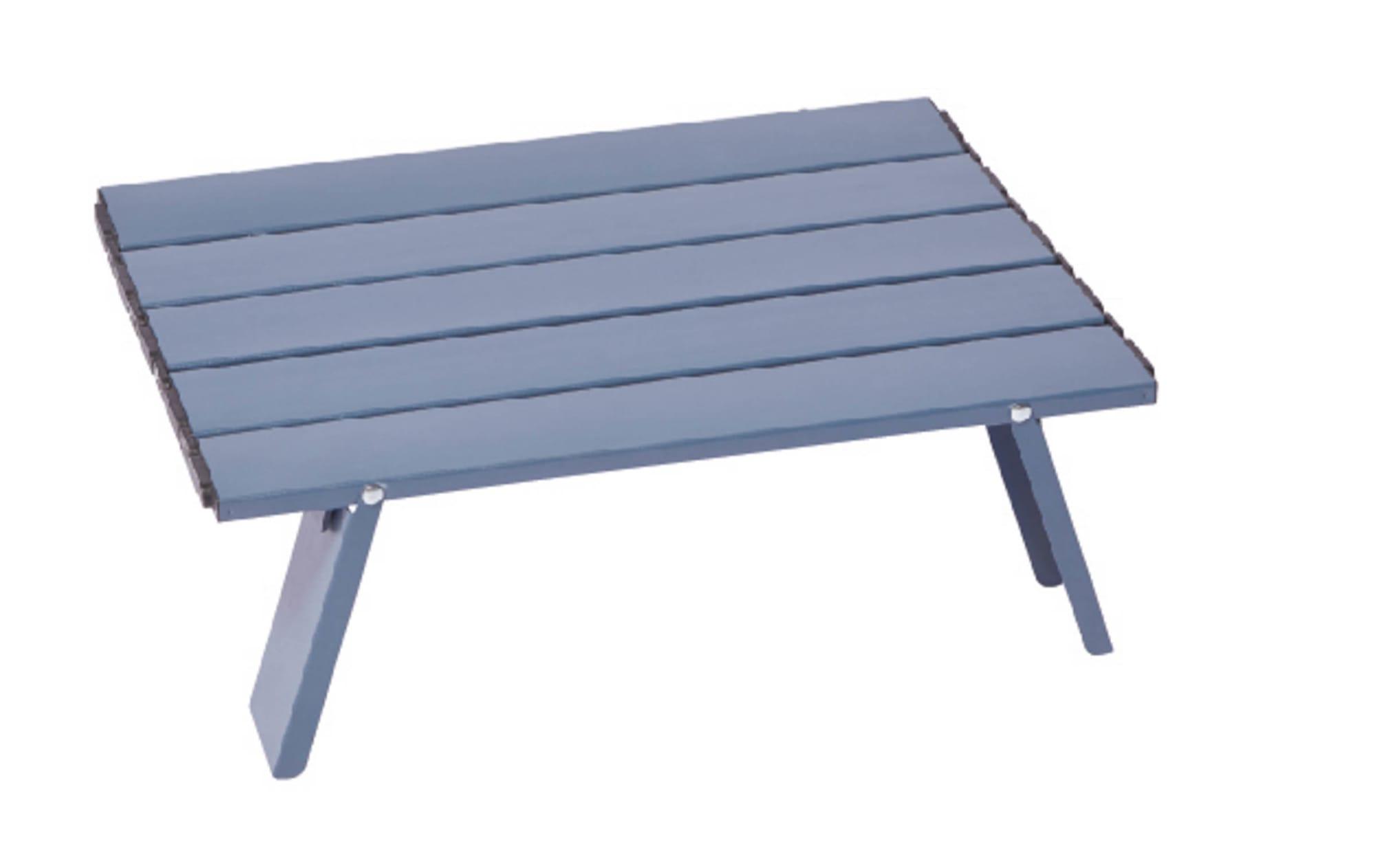 テーブル ワークマン ワークマンでアルミテーブルとチェアを購入してみました。