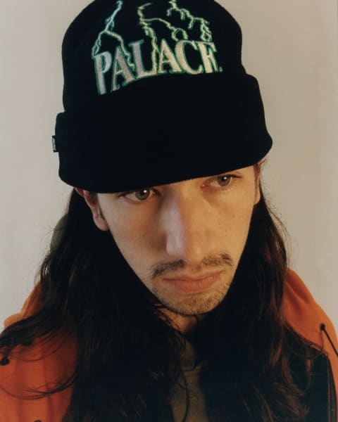 PALACE SKATEBOARDS 2021年スプリング