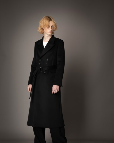 Robes & Confections HOMME 2021年秋冬