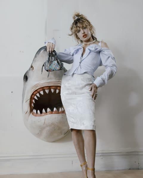 Vivienne Westwood 2022年春夏