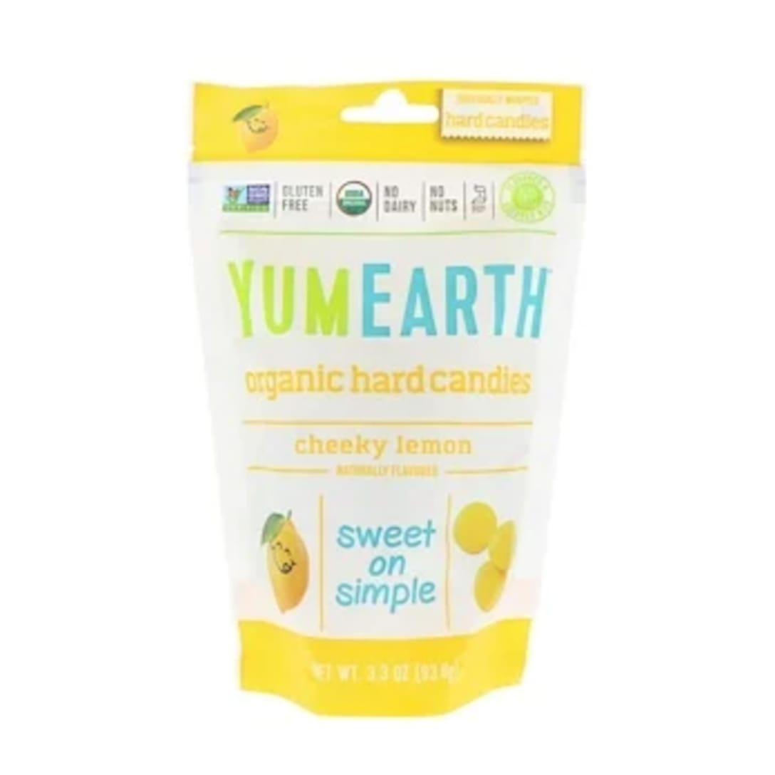 YumEarth オーガニックハードキャンディー ¥294