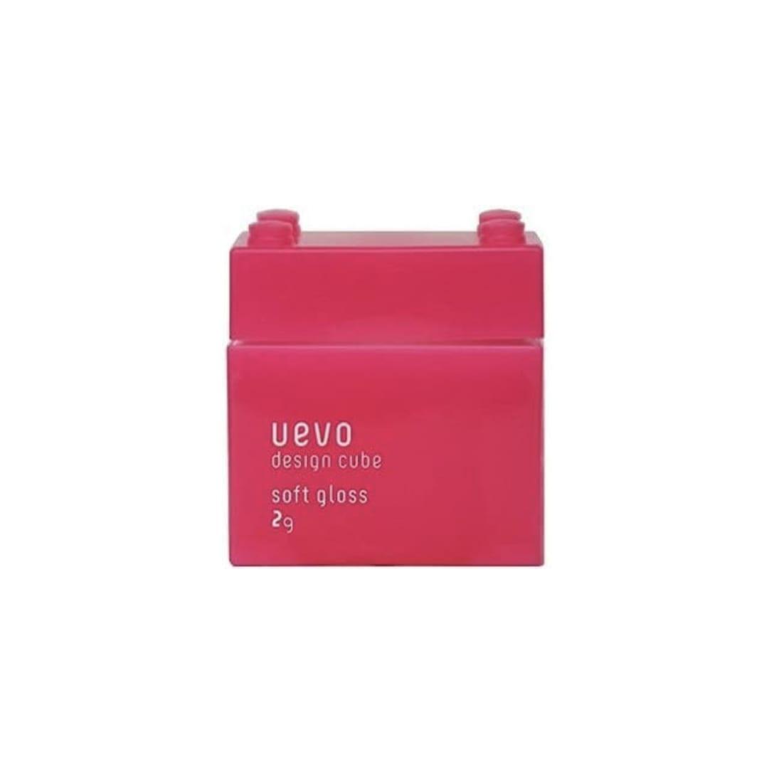 デミ uevo design cube ソフトグロス(80g)¥1,100(25%OFF)