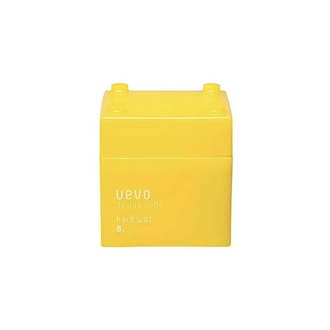 デミ uevo design cube ハードワックス(80g)¥991(33%OFF)
