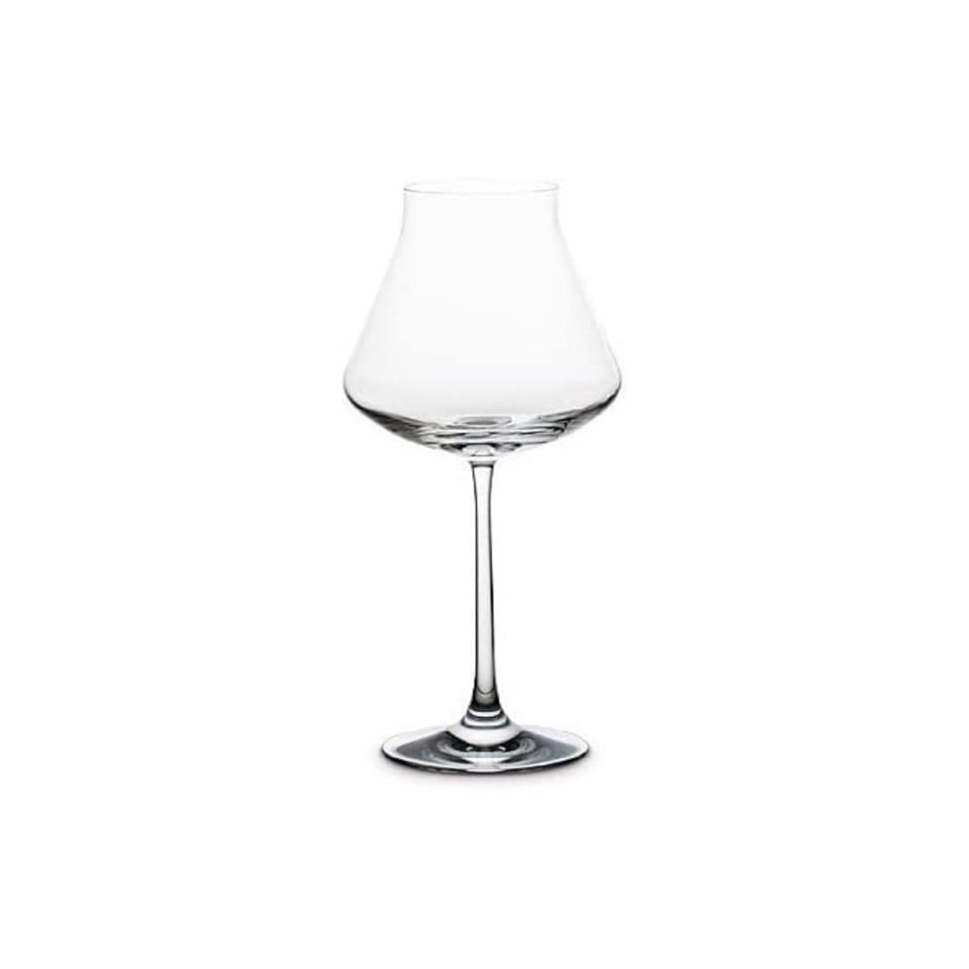 バカラ (Baccarat) シャトーバカラ ワイングラス (赤) ペア ¥22,000