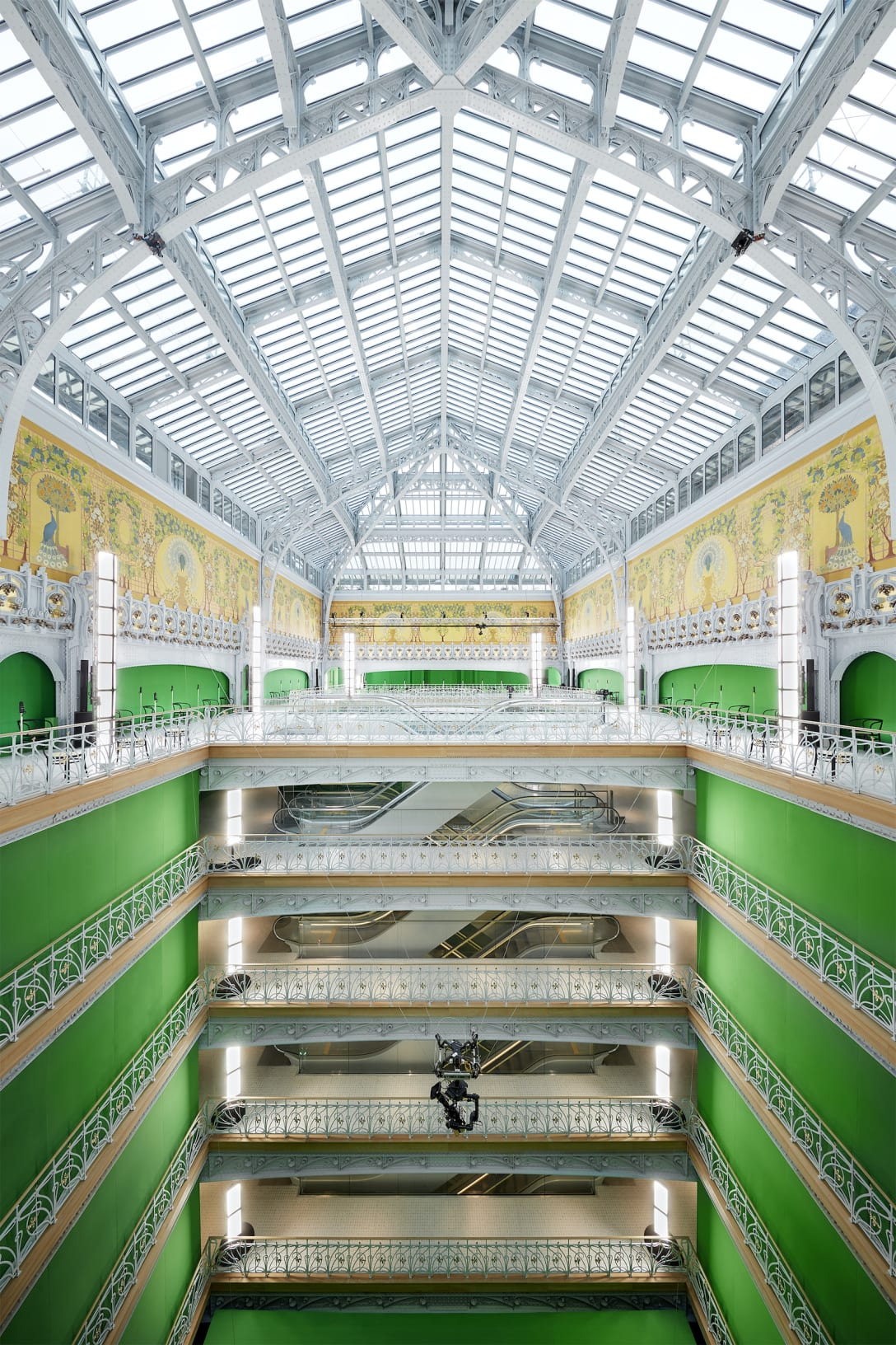 Women's Spring-Summer 2021 Fashion Show © Louis Vuitton – All rights reserved