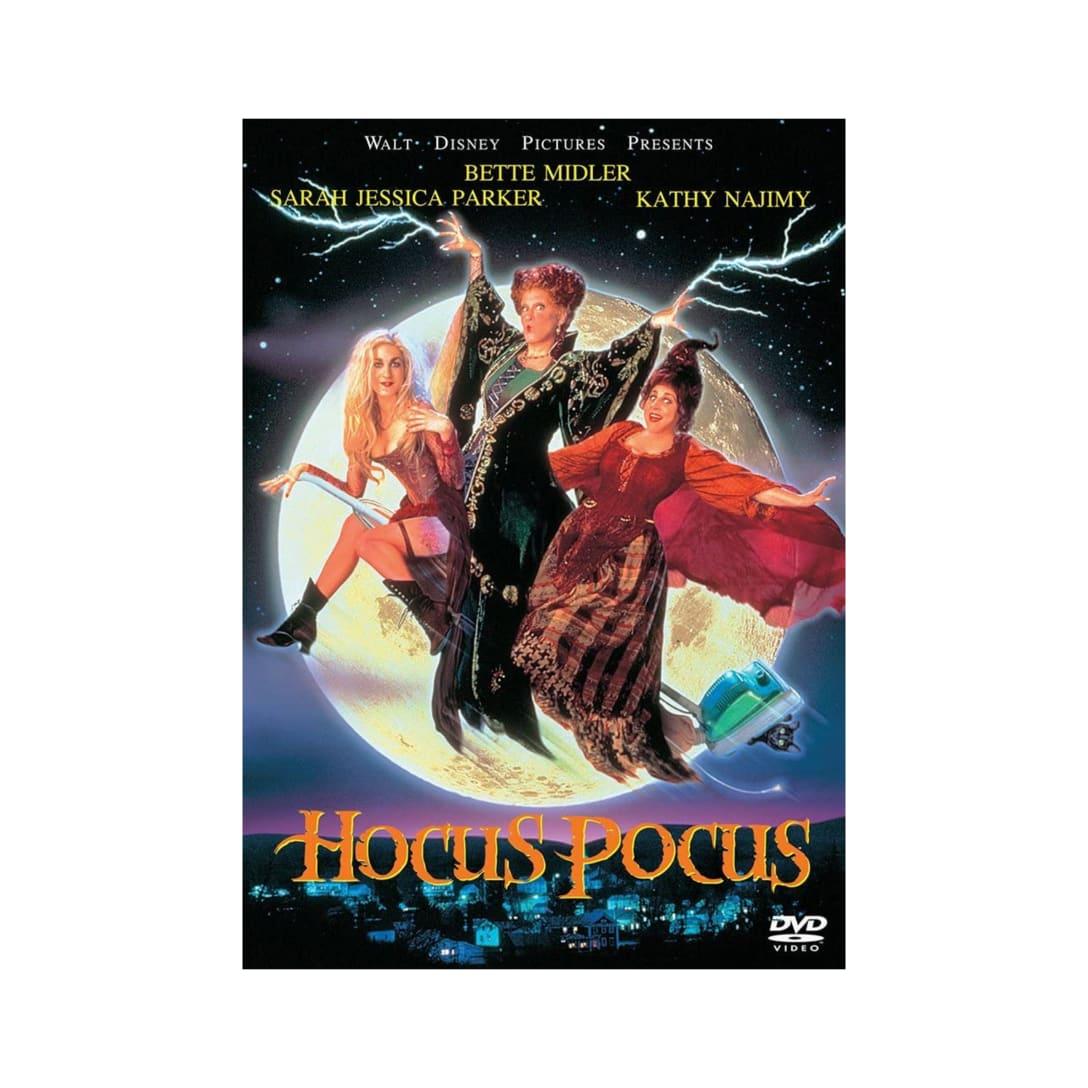 ホーカスポーカス[DVD] ¥1,483