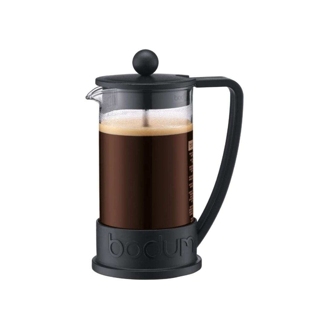 BODUM BRAZIL フレンチプレス コーヒーメーカー(350ml)¥2,201(33%OFF) Image by