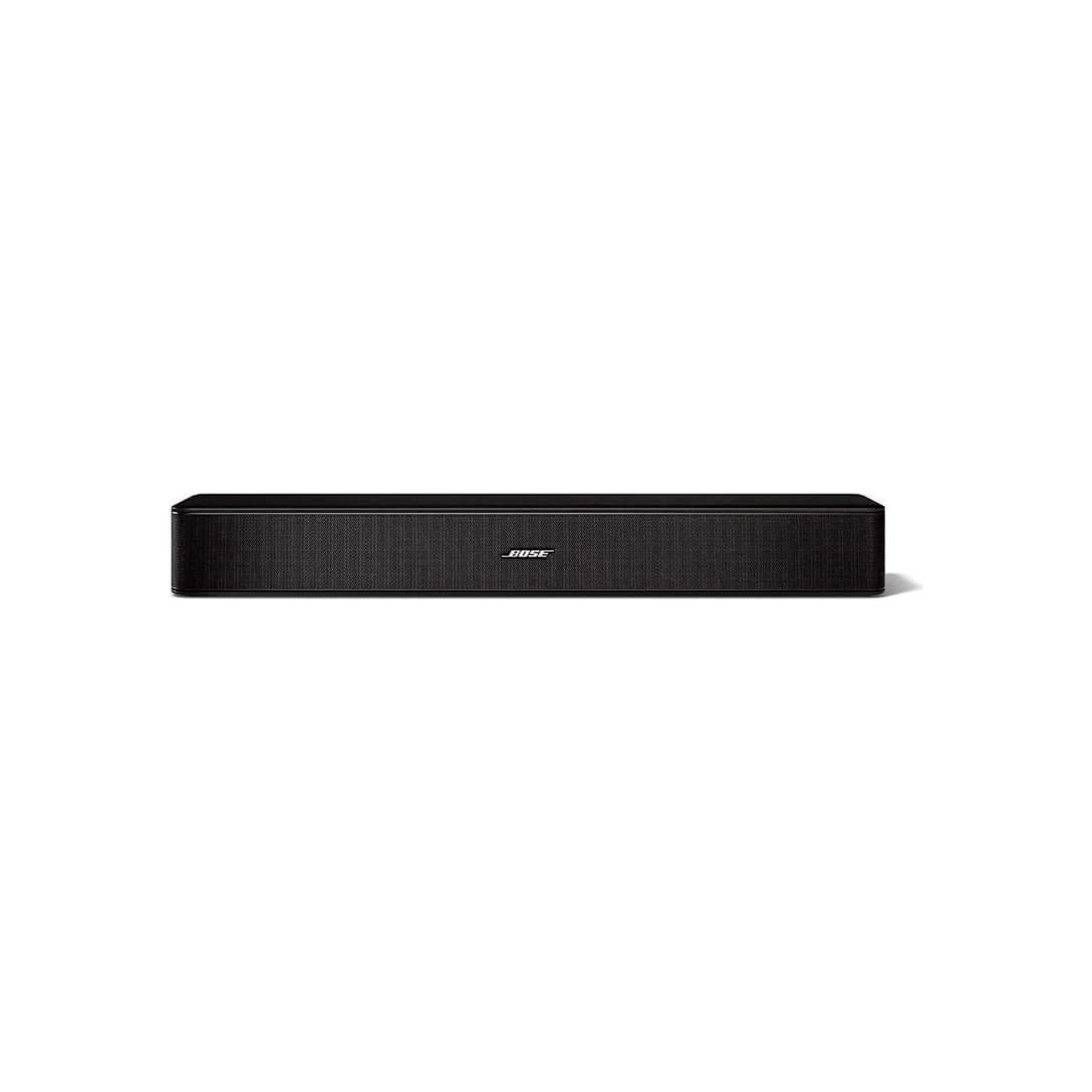 Bose Solo TV sound systemワイヤレスサウンドバー ¥19,500