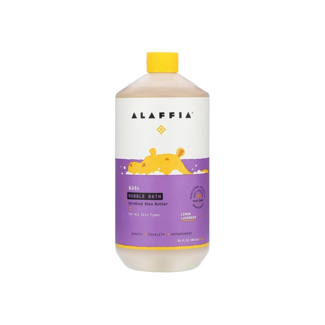 Alaffia Kids Bubble Bath Lemon Lavender(950ml)¥1,580