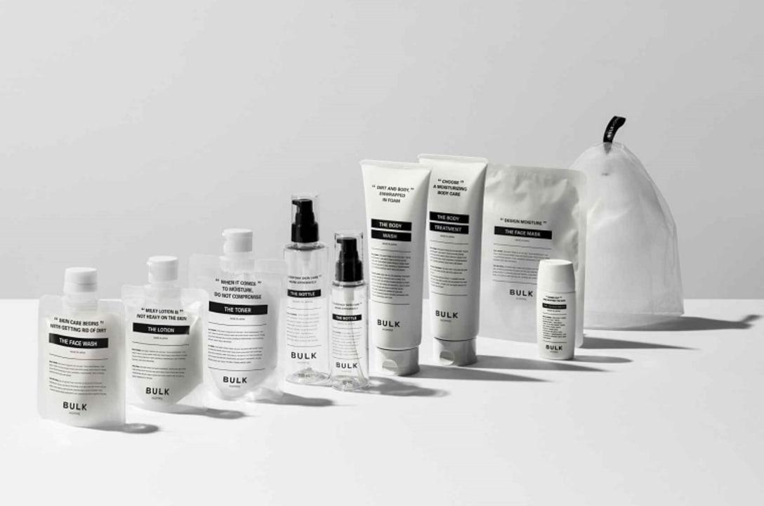 天然原料を使用したジャパンコスメブランドが海外から注目されている