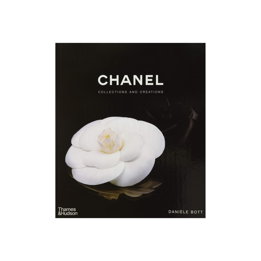 Chanel: Collections and Creations ¥4,560