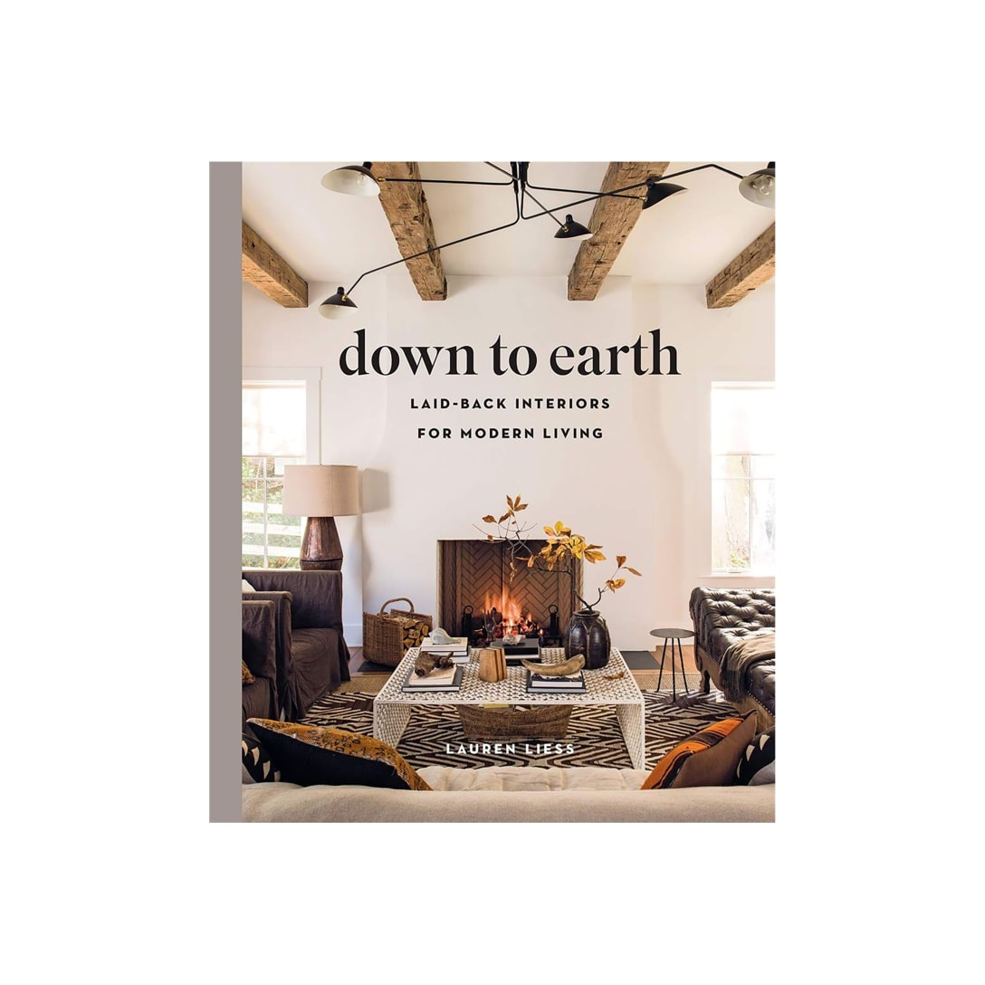 Down to Earth: Laid-back Interiors for Modern Living (English Edition・Kindle版)¥3,576