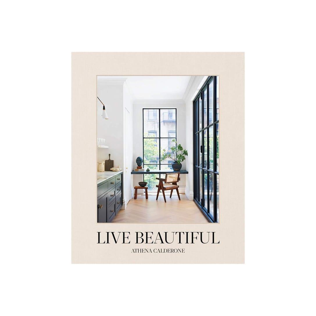 Live Beautiful(Kindle版)¥3,546