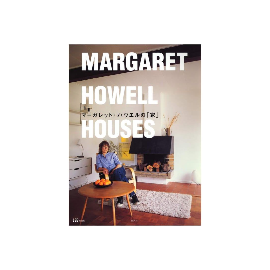 マーガレット・ハウエルの「家」¥2,420