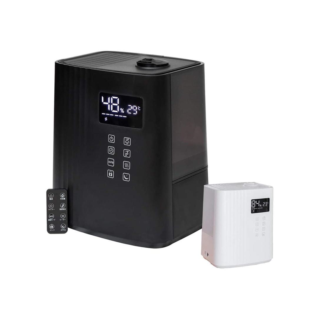 iimono117 ハイブリッド 加湿器(6.5L)¥8,800