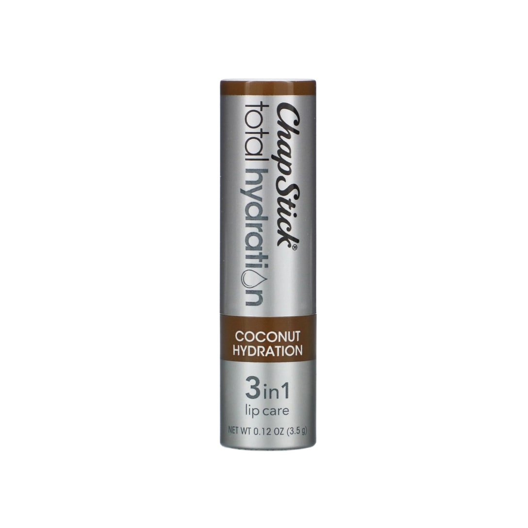 Chapstick Total Hydration 3 in 1 Lip Care Coconut Hydration ¥361