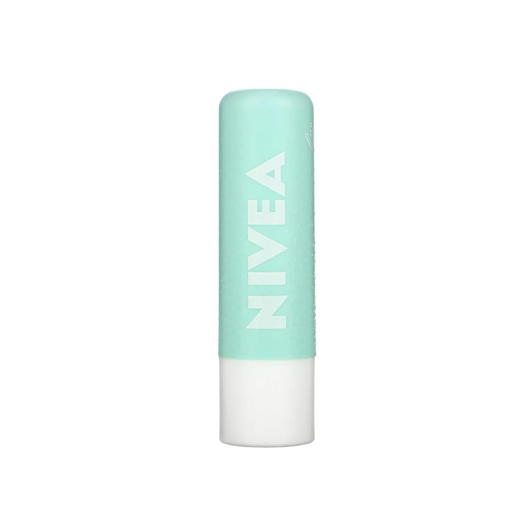 Nivea Caring Scrub Super Soft Lips Aloe Vera + Vitamin E(4.8g)¥430