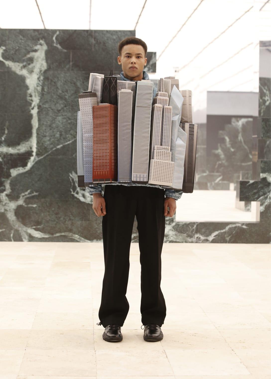 Image by Louis Vuitton / Ludwig Bonnet