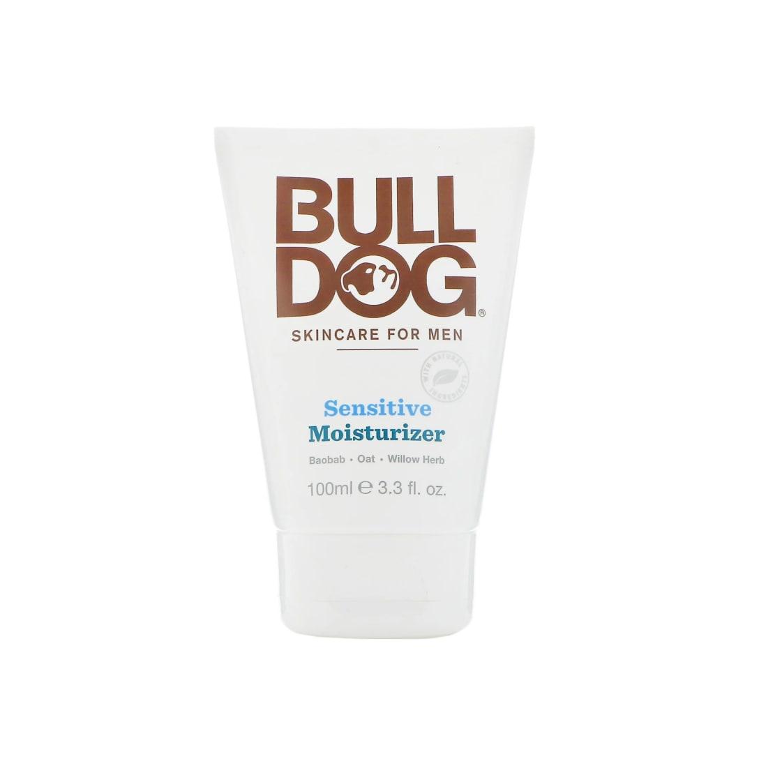 Bulldog Skincare For Men 敏感肌用モイスチャライザー(100ml)¥1,078