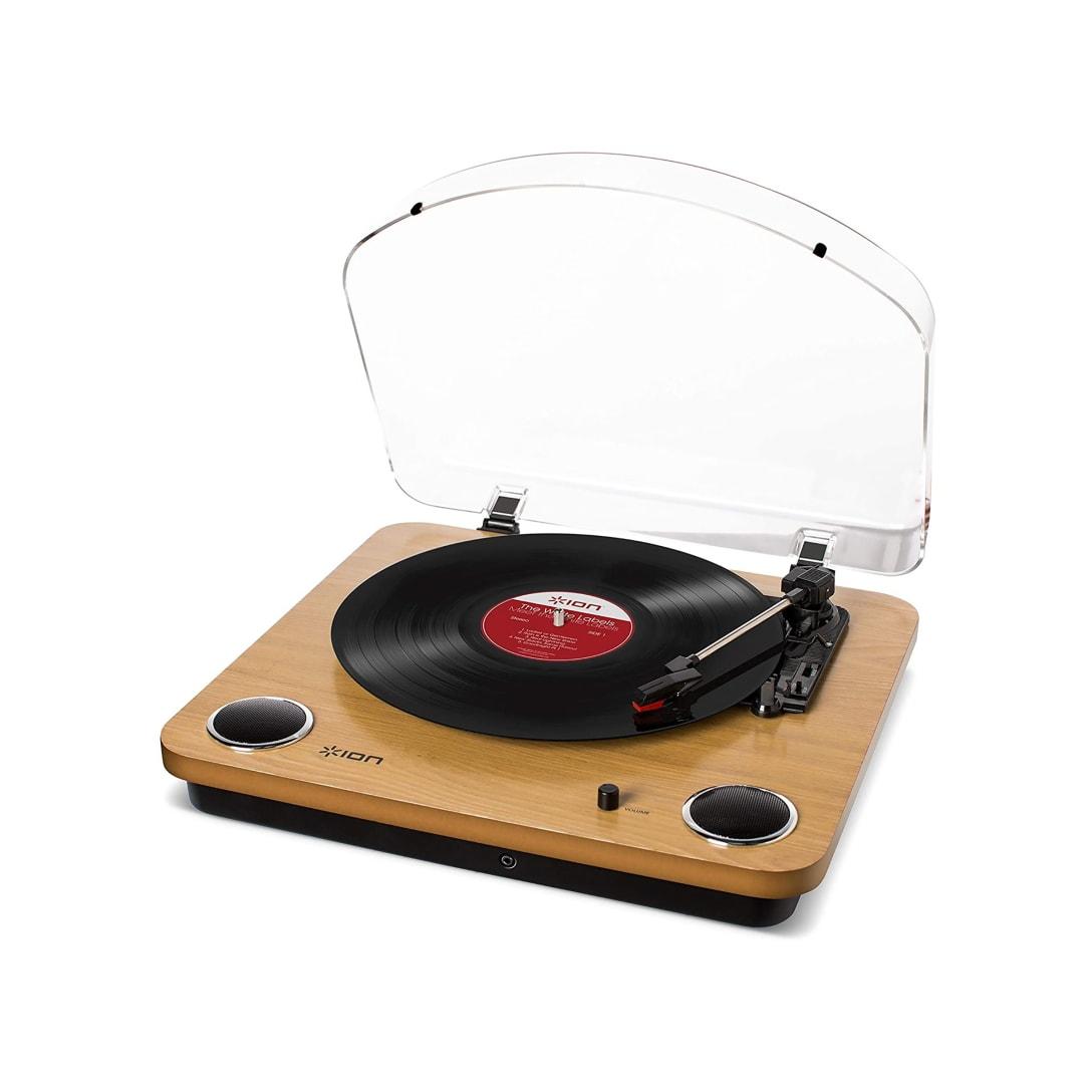 ION Audio Max LP レコードプレーヤー ¥9,608(13%OFF)