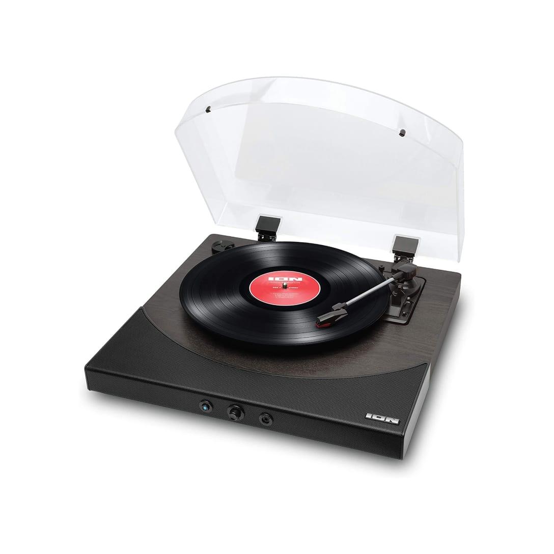 ION Audioワイヤレス Bluetooth レコードプレーヤー Premier LP(Amazon限定)¥11,933