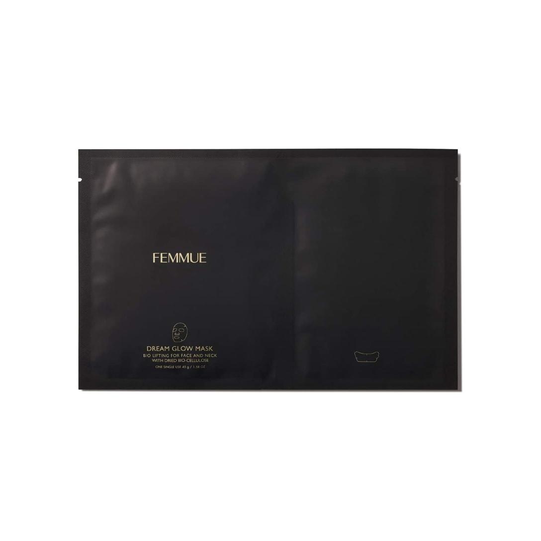 FEMMUE ドリームグロウマスクBL(4枚入り)¥4,620