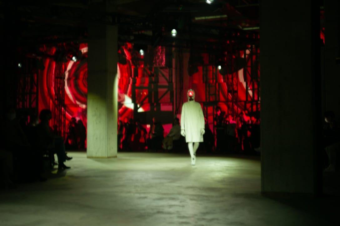 Image by FASHIONSNAP.COM(Issei Saito) / (c)khara