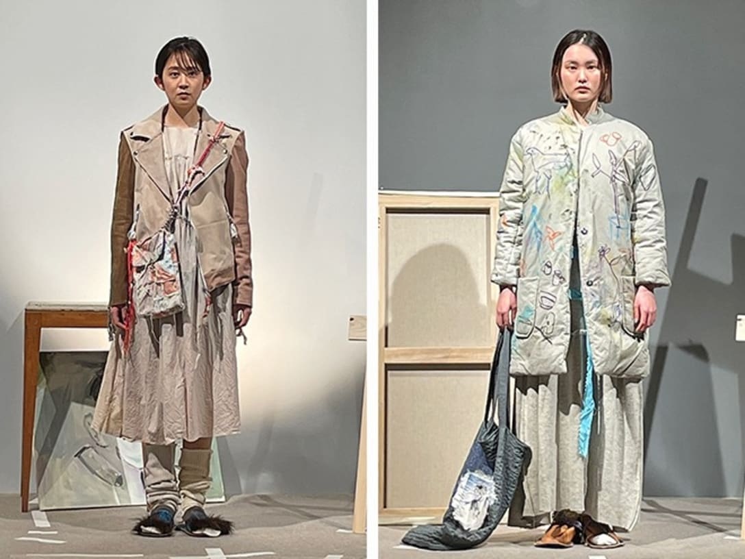 2021AW/Yusho Kobayashi