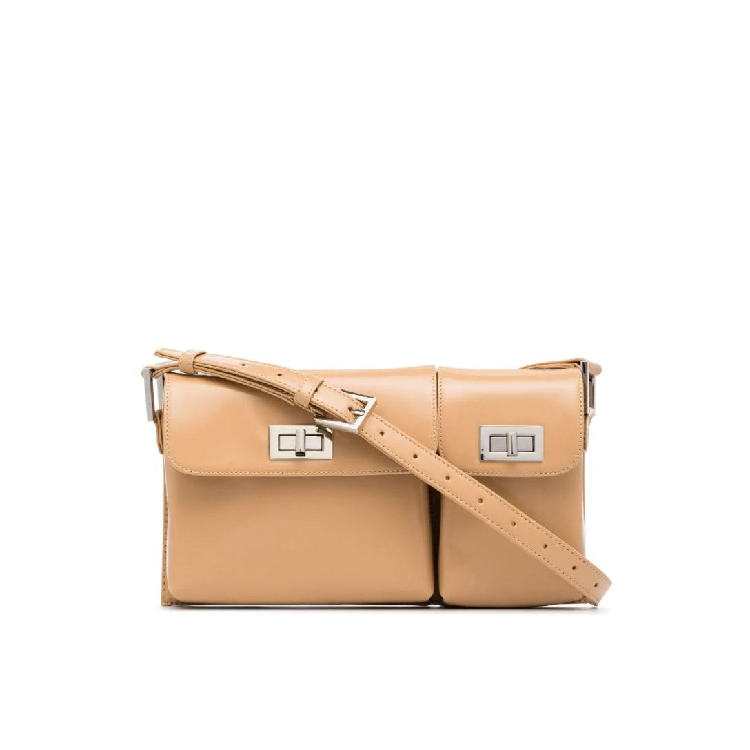 Billy エナメルショルダーバッグS 57,300円(関税・消費税込)