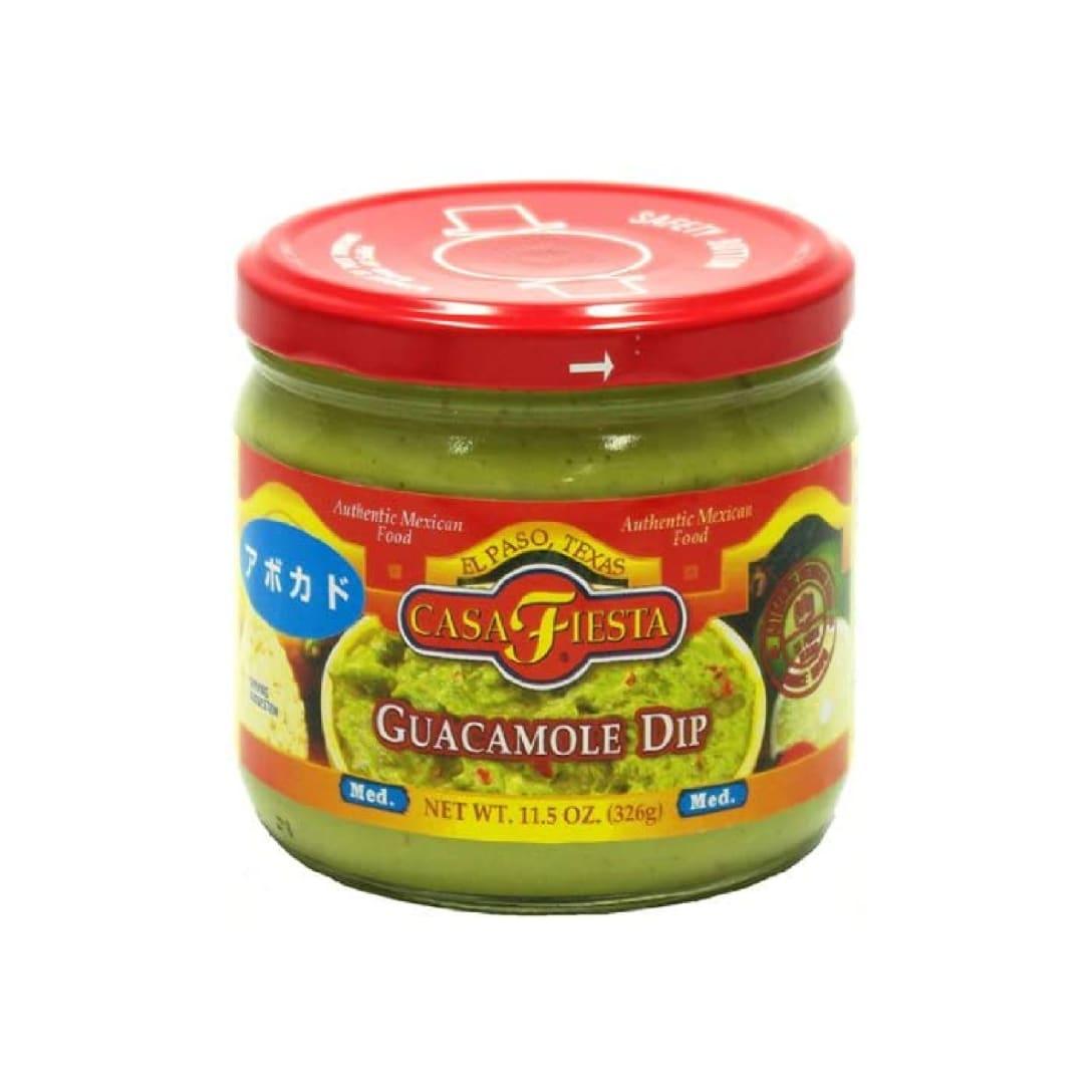 Casa Fiesta Guacamole Dip 11.5 oz (326 g) 691円(消費税込)