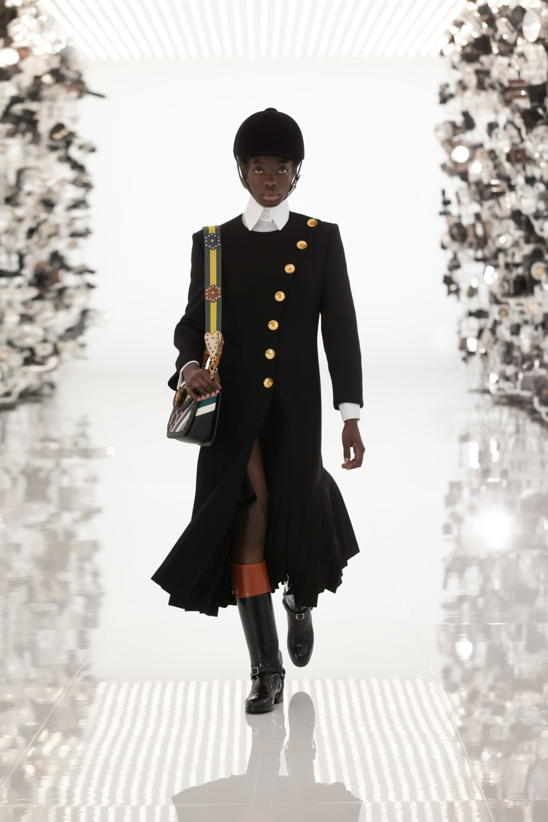 Image by Courtesy of Gucci