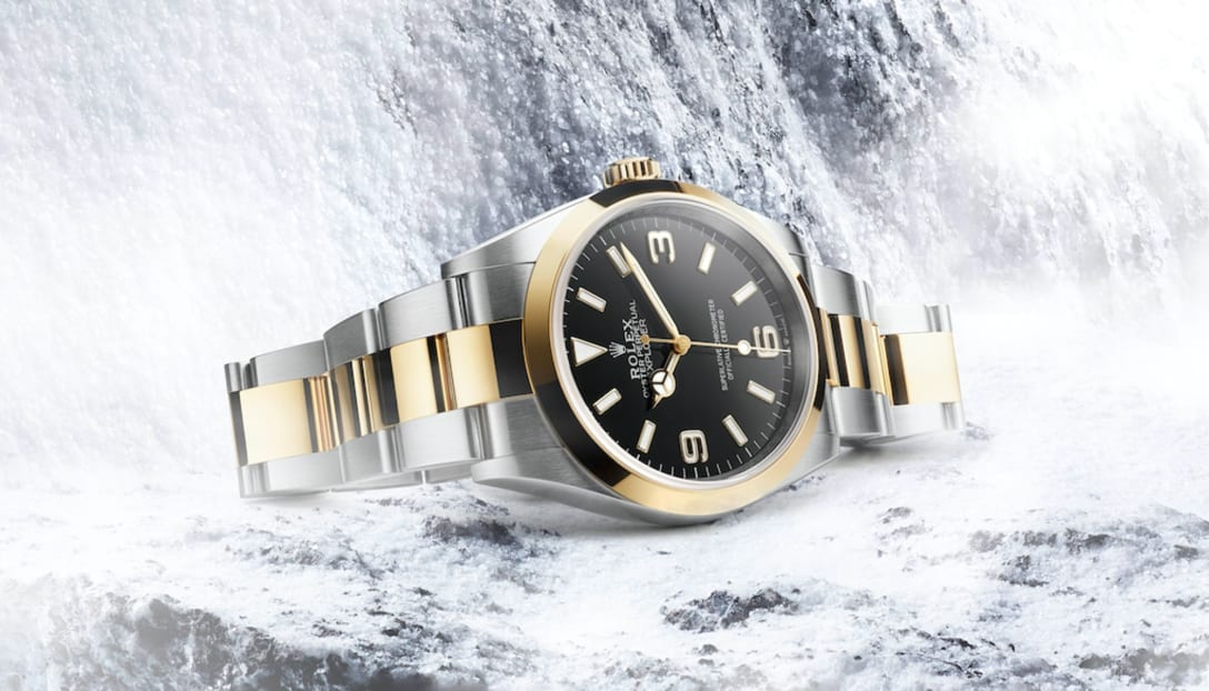 Image by ROLEX