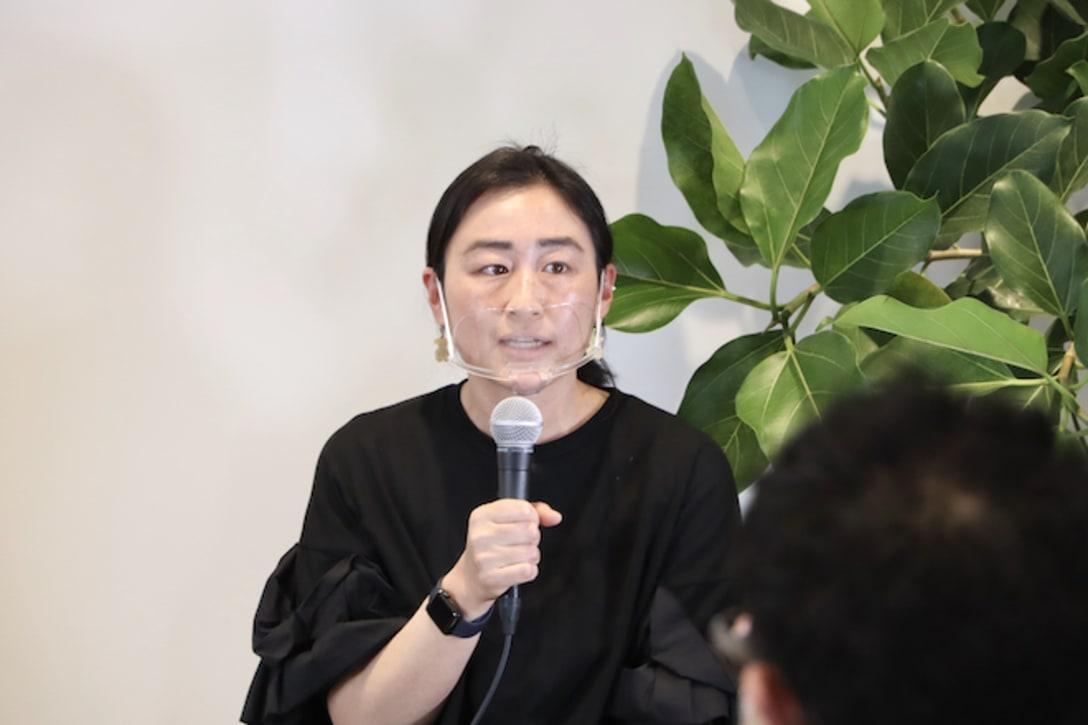 小柴美保氏は「いかに他愛のない話をできる環境を作れるかが重要」と話す。