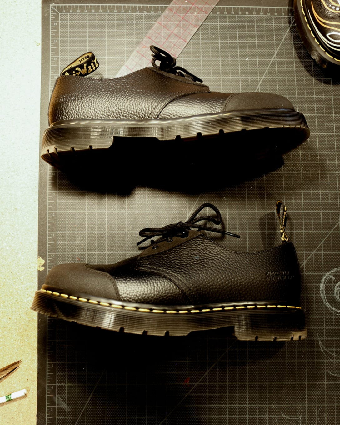 Image by Dr.Martens