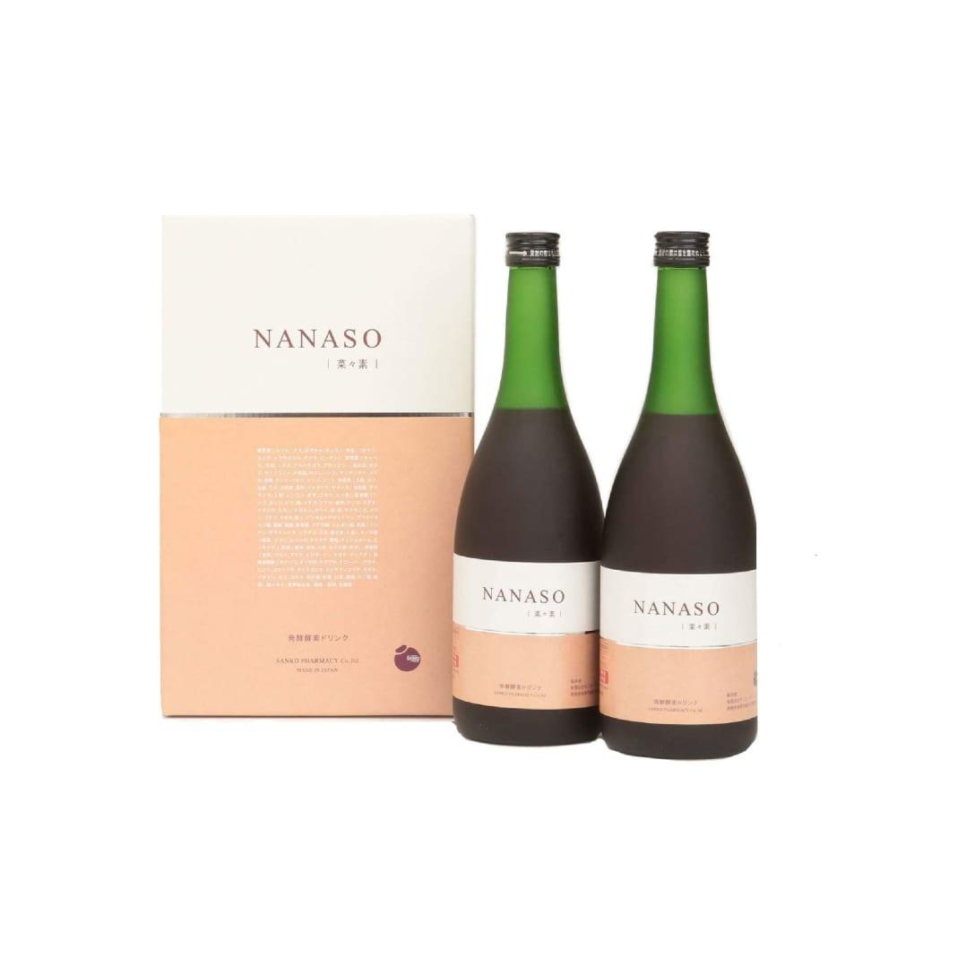 菜々素(NANASO)720ml【2本】8856円(消費税込)