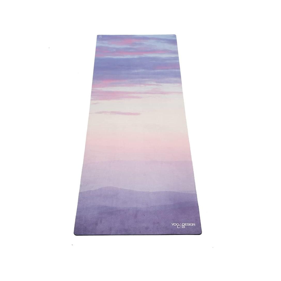 Yoga Design Lab ヨガマット 厚さ3.5mm ¥9,400(関税・消費税込) Image by