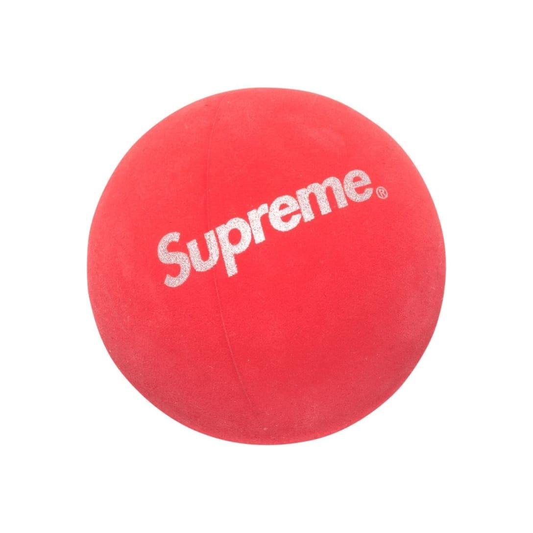 Supreme Sky バウンスボール ¥2,500(関税・消費税込)