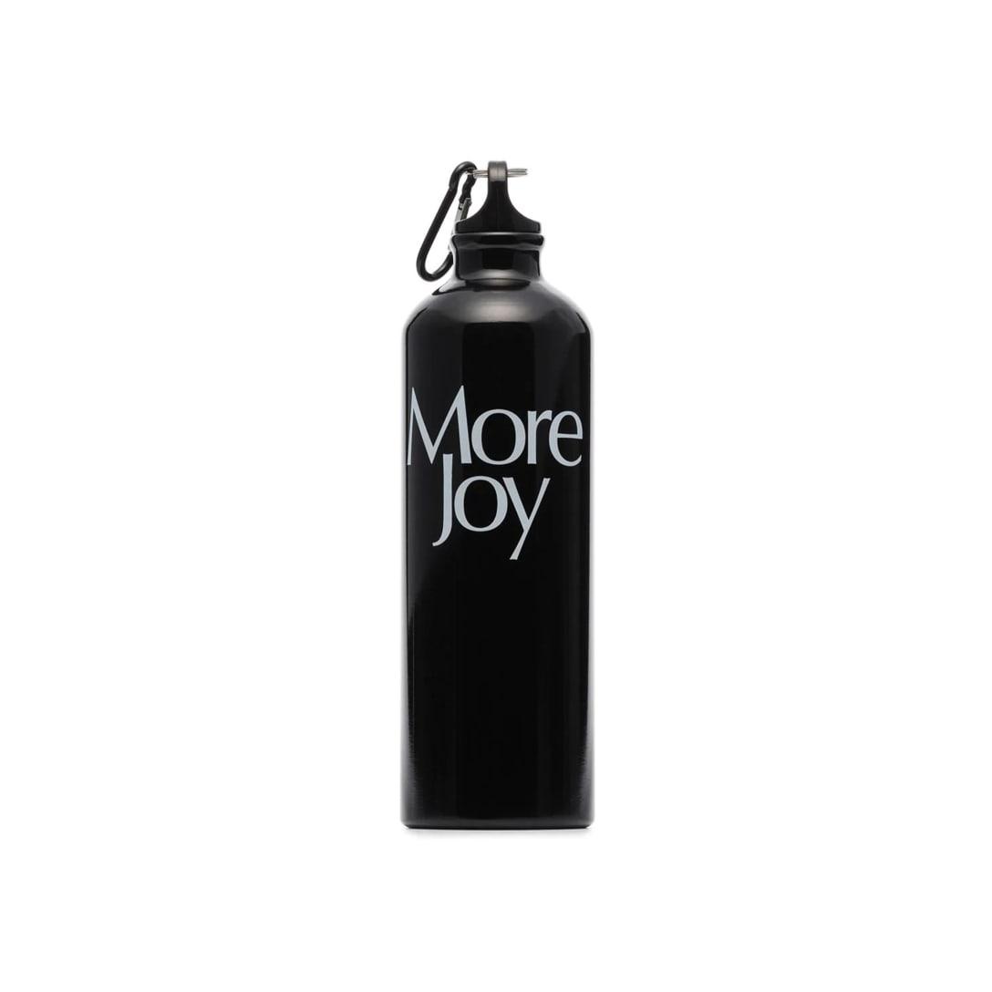 MORE JOY ブラック Joy ウォーター ボトル 750ml ¥6000(関税・消費税込)