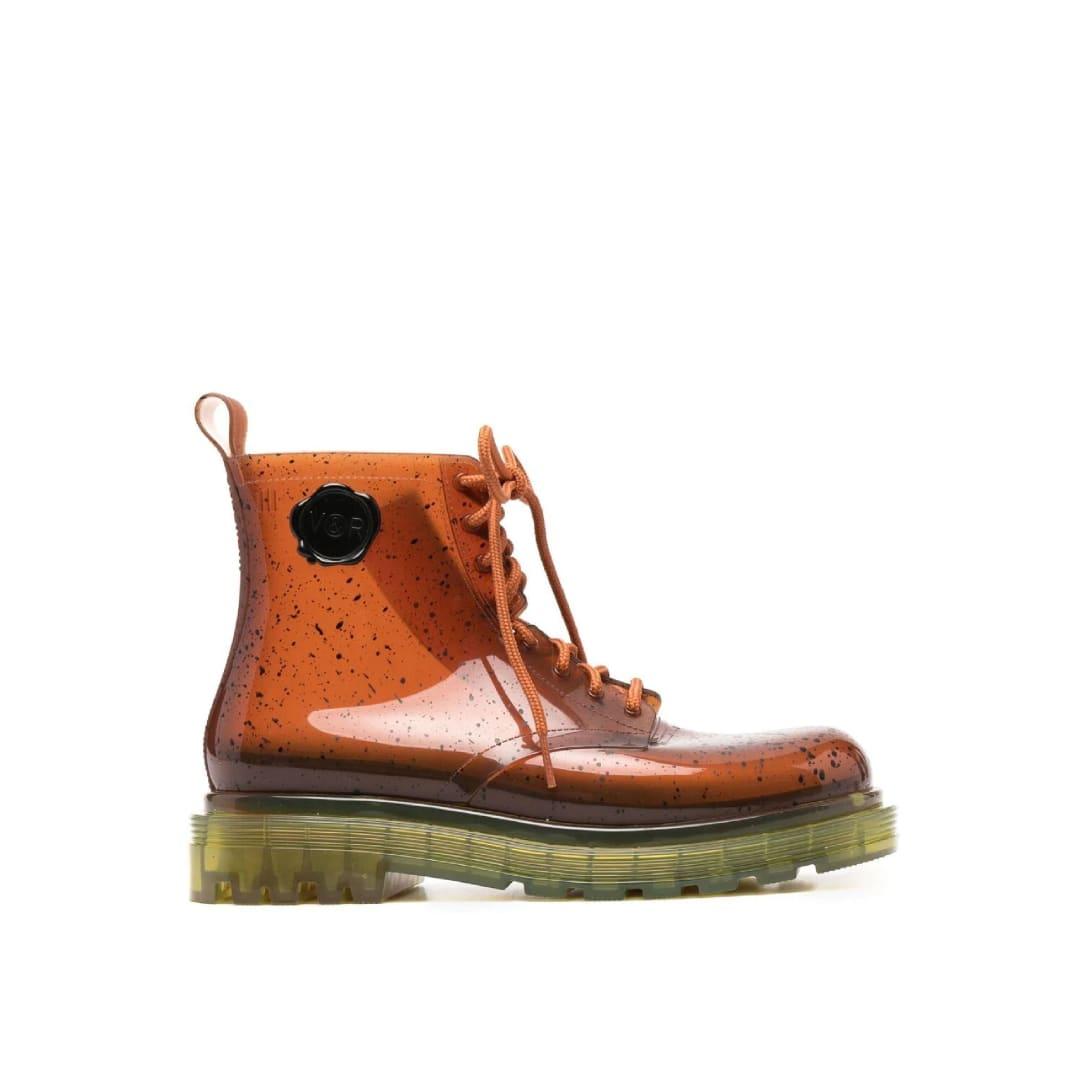 ヴィクターアンドロルフ(Viktor & Rolf) Coturno Couture ブーツ¥26,400(関税・消費税込)