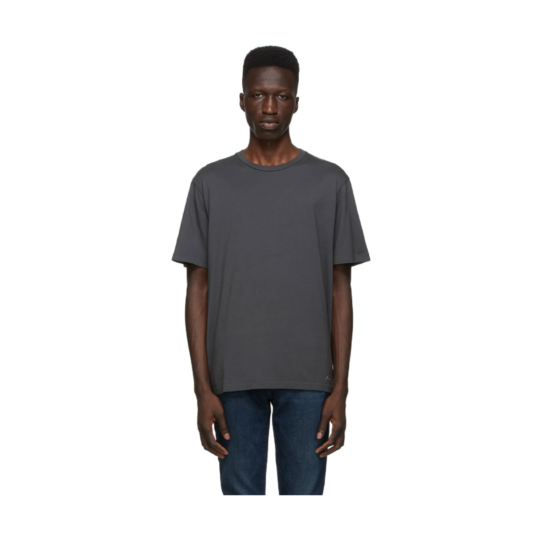 FRAME グレー Perfect T シャツ ¥6,600(消費税込)