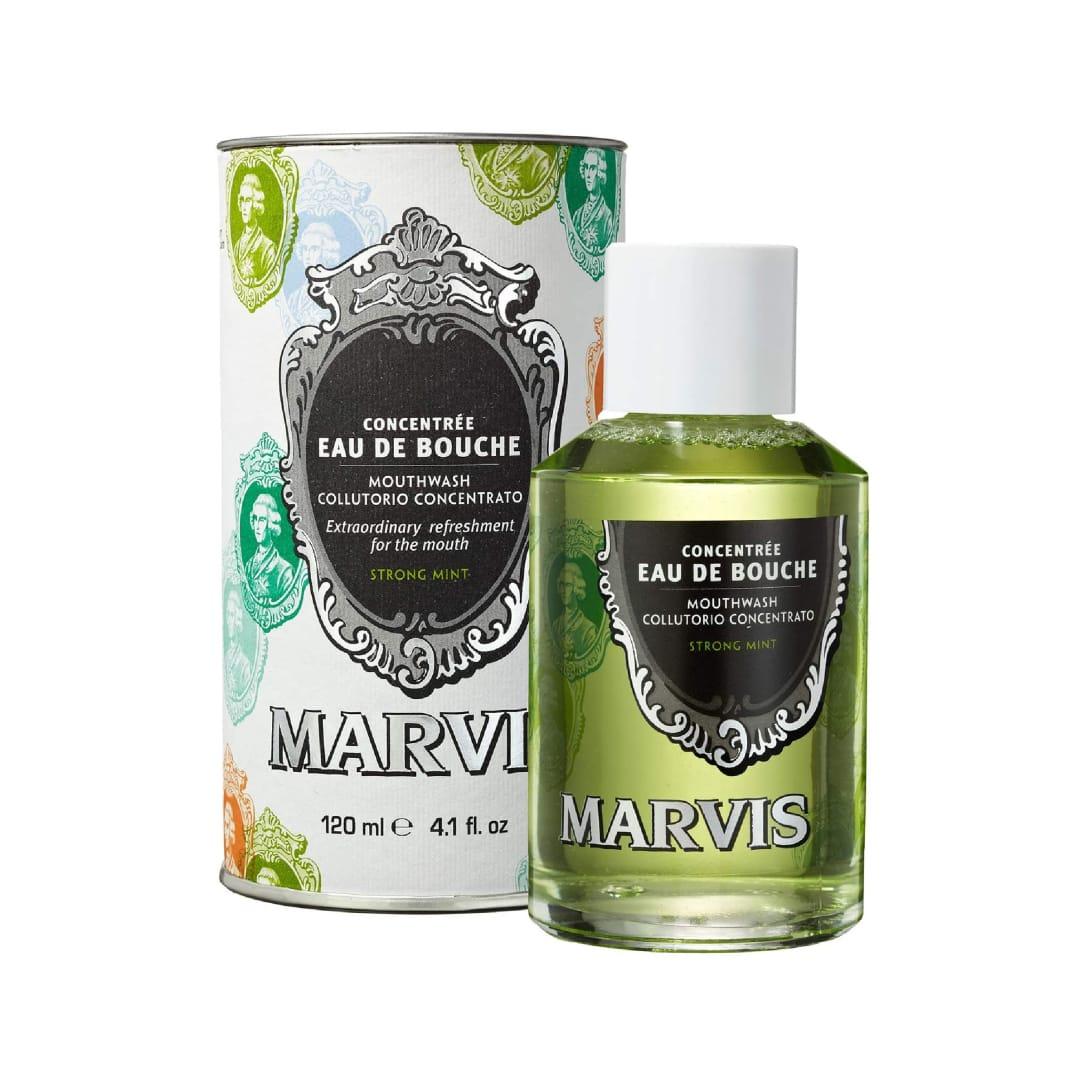 MARVIS(マービス) マウスウォッシュ 120m ¥3,080(消費税込)