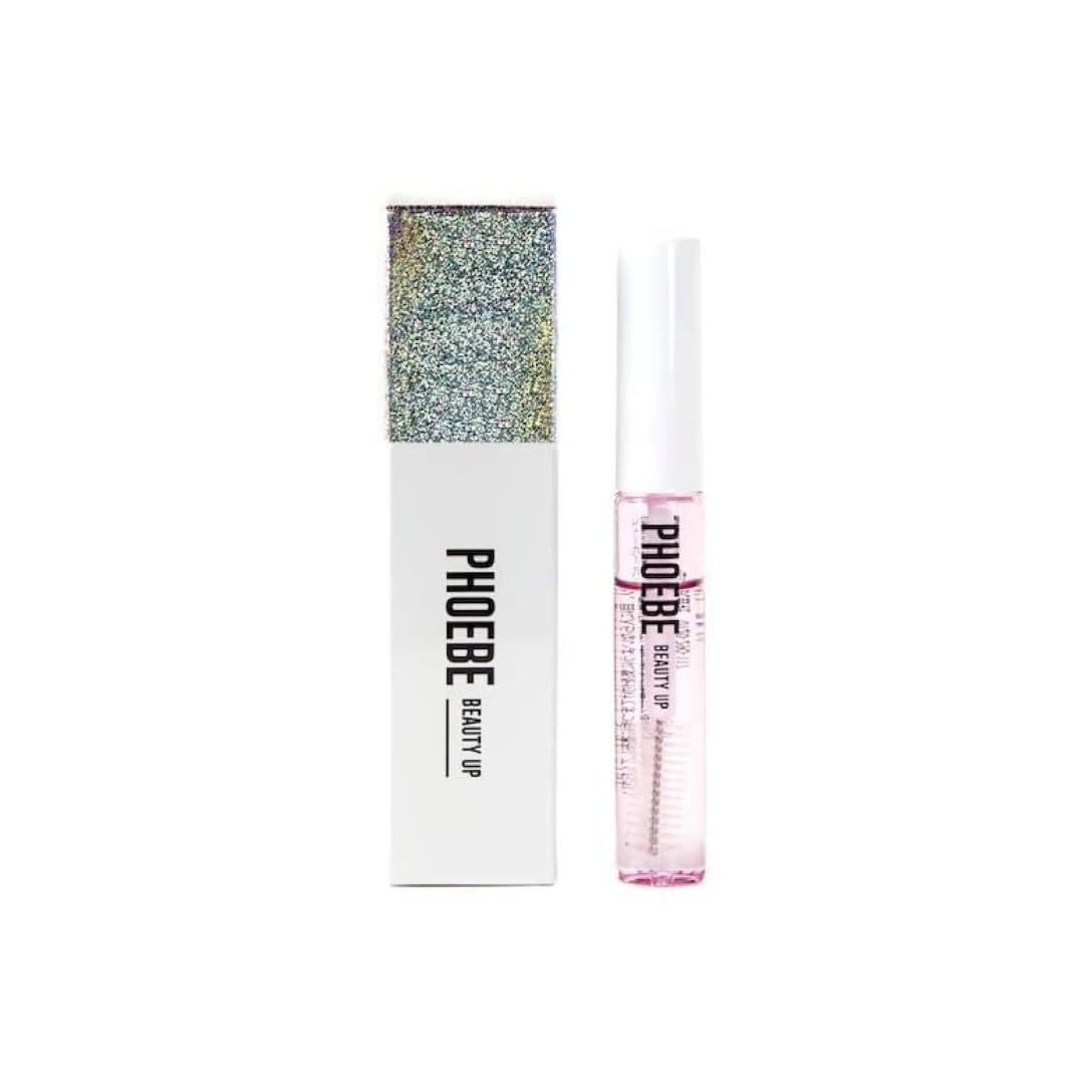 PHOEBE BEAUTY UP(フィービー) まつげ美容液 アイラッシュセラム 日本製 ヒト幹細胞培養液