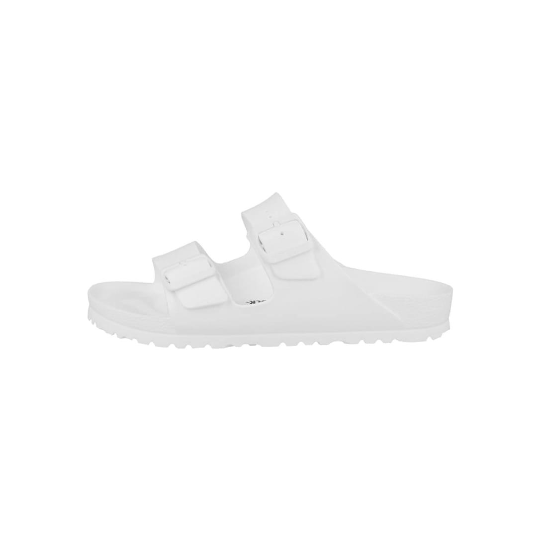 [ビルケンシュトック] サンダル アリゾナ EVA ホワイト 27 cm