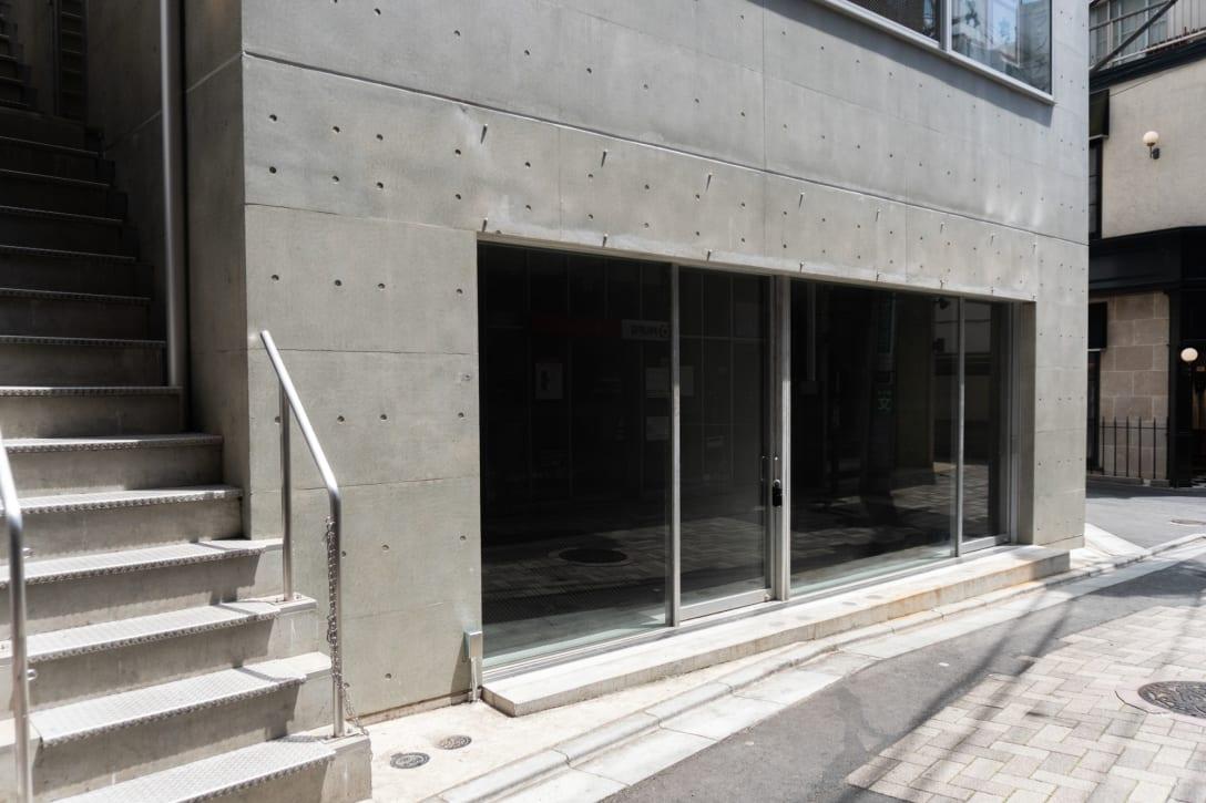 台湾甜商店 表参道旗艦店の跡地 Image by FASHIONSNAP