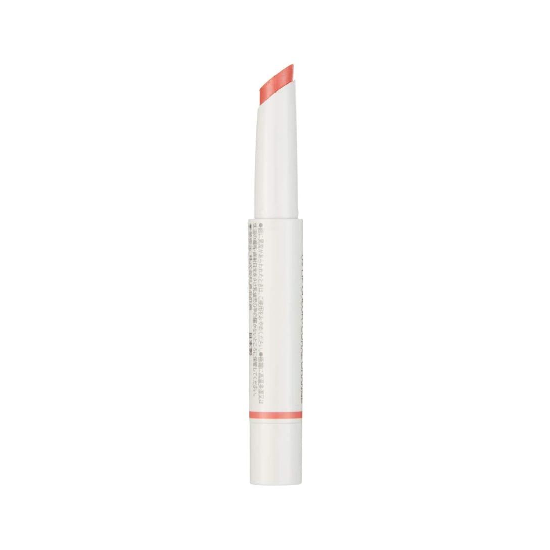 無印良品 UVリップカラー・コーラルオレンジ SPF12・PA+ 1.6g ¥950(消費税込)