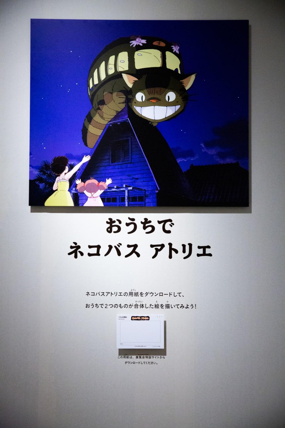 ©︎ Studio Ghibli