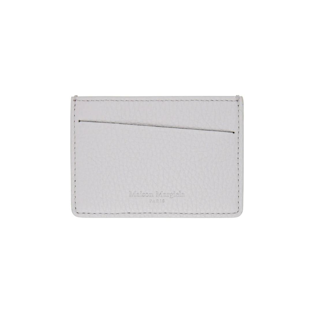 MAISON MARGIELASSENSE 限定 グレー カード ケース¥11,300(53%OFF)(関税・消費税込)