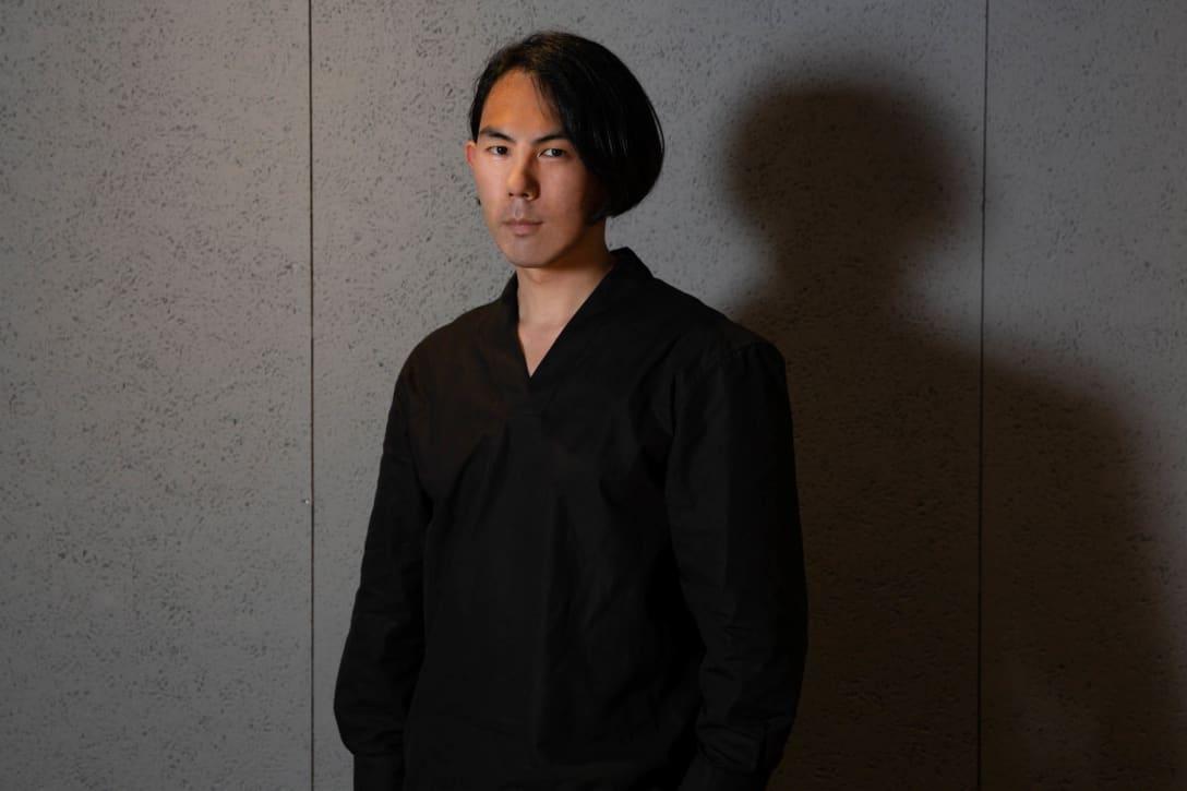 サノマCEO/香水クリエイター 渡辺裕太氏